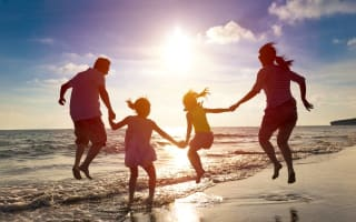Can you cope with the cost of kids this summer?
