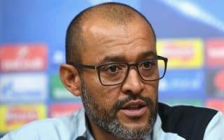 Nuno says Porto face different comeback to Barcelona