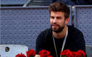 Pique: I have spoken to Carvajal about Real Madrid chant
