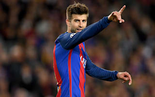 Pique aims dig at Real Madrid after Barcelona decline Copa del Rey bus parade