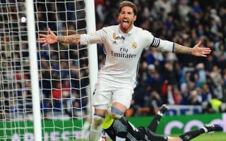 Ramos wouldn't score in South America - Riquelme