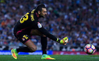 Lopez seals permanent Espanyol switch