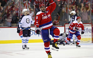 Ovechkin nets match-winner, Stars end losing run