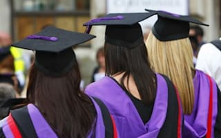 Studying degree 'less affordable'