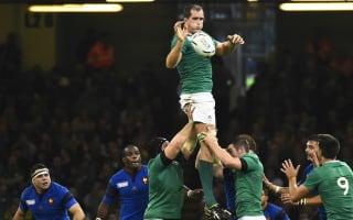 Toner agrees three-year Ireland extension