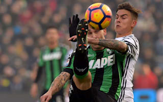 'No one likes to go off' - Allegri not worried by Dybala snub