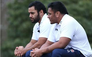Vunipola brothers commit to Saracens