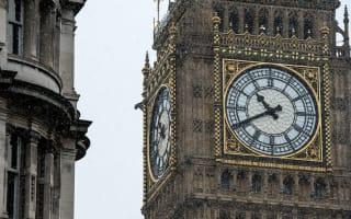 UK Parliament to debate FA 'no confidence' motion