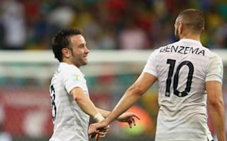 Pires concerned by Benzema, Valbuena situation