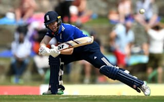 Captain Morgan leads from front as England beat Windies