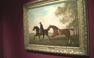 'Copy' of famous painting found to be the original