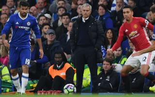 'Great manager' Mourinho wants revenge, says Hazard