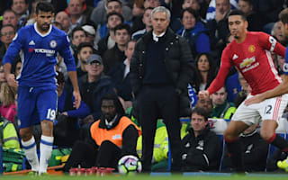 'Great manager' Mourinho wants revenge, says Hazard