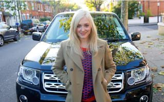 Exclusive interview: Fearne Cotton talks Fiat Puntos, Land Rovers and vintage Alfa Romeos