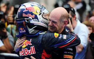 Newey: Red Bull could hold back 2012 parts