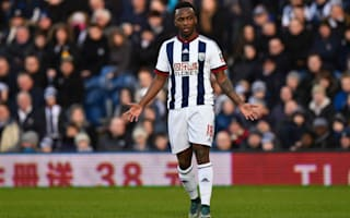 Forget Twitter and focus on football, Foster tells Berahino