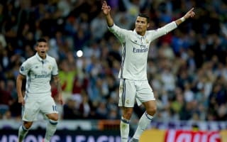 Sporting 'has a place in my heart' - Ronaldo