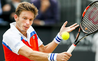 Mahut retains Rosmalen title