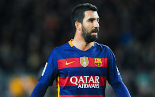 Barcelona insist Arda Turan will stay