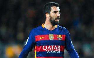 Barcelona insist Arda Turan will stay