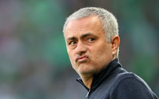 I cannot do what Man City did at Chelsea - Mourinho withering over FA Cup schedule