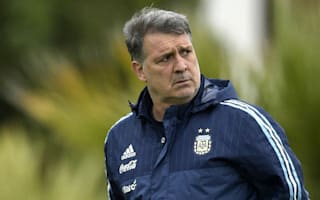 Messi dependency claims irk Martino