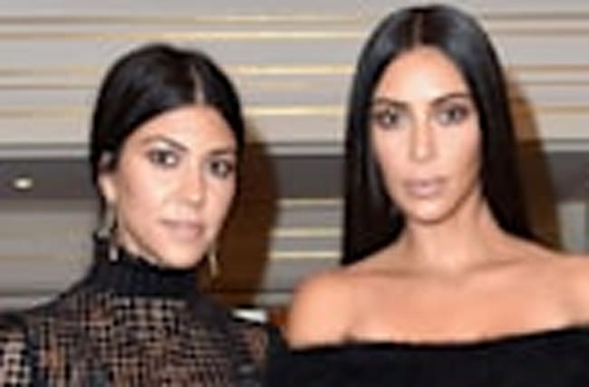 Kim Kardashian Tweets Details From Kourtney's Birthday Trip in Mexico: Twerking Skinny Dipping & More