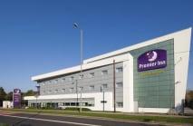 Premier Inn Liverpool Airport