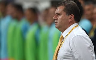 Postecoglou plays down heat factor