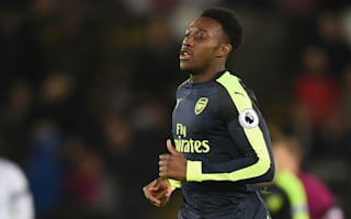 Welbeck still has huge promise, says Wenger
