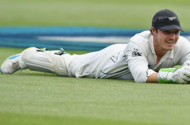 Final Test could define season - Watling