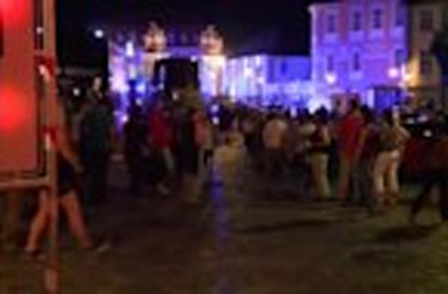 One killed, nearly a dozen injured in Germany blast