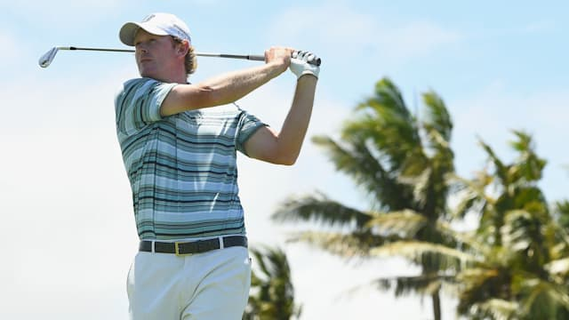 Form Snedeker romps home in Fiji to claim first Euro title