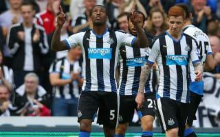 Newcastle United 5 Tottenham 1: Rout denies Spurs second place