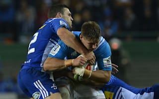 Treeby suspended for three weeks after Francis tackle