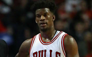 Timberwolves acquire Butler from Bulls in blockbuster trade