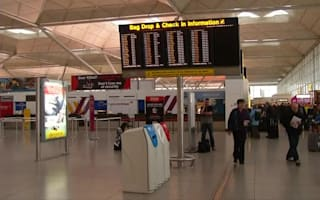 Security concerns stall travel stocks