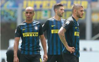 Inter 1 Sassuolo 2: Vecchi unable to inspire lacklustre Nerazzurri