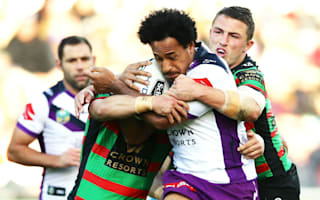 Storm return to form, Panthers produce another comeback