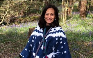 Emmerdale's Leah Bracknell thanks fans for cancer treatment cash