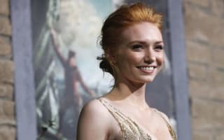 I'd go up against Turner for James Bond role, says Poldark co-star
