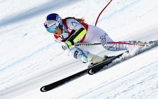 Brilliant Vonn claims 75th World Cup win
