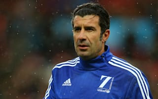 Figo 'fully trusts' banned Platini