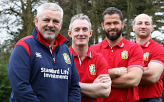 Howley: Wales criticism has made me stronger