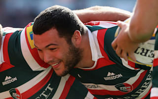 England prop Genge to stay with Tigers
