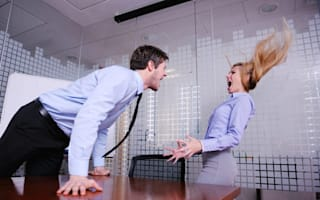 Do you have the UK's most horrible boss?