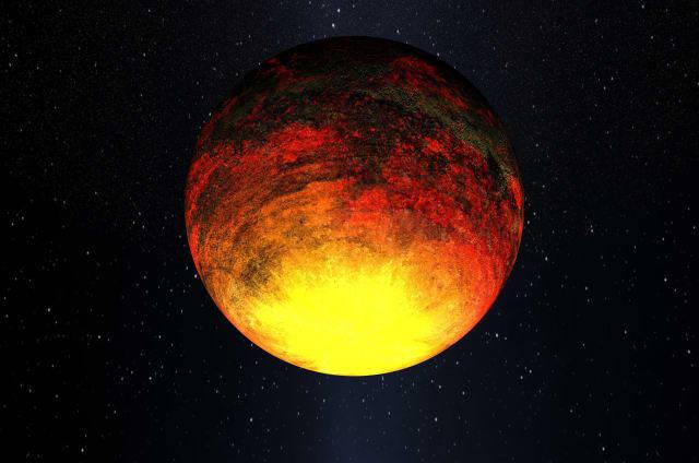 Sigue aquí en directo el anuncio de la NASA sobre su descubrimiento exoplanetario