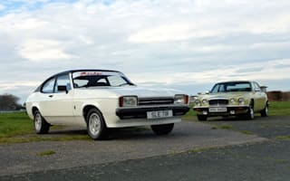 Minder cars to be sold at auction
