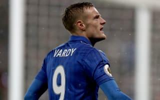 Vardy ban 'sad for football', says Ranieri