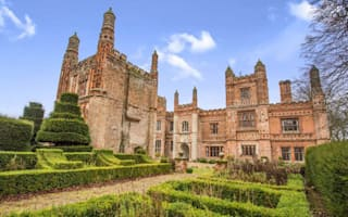 Henry VIII's country bolthole on sale for £3m